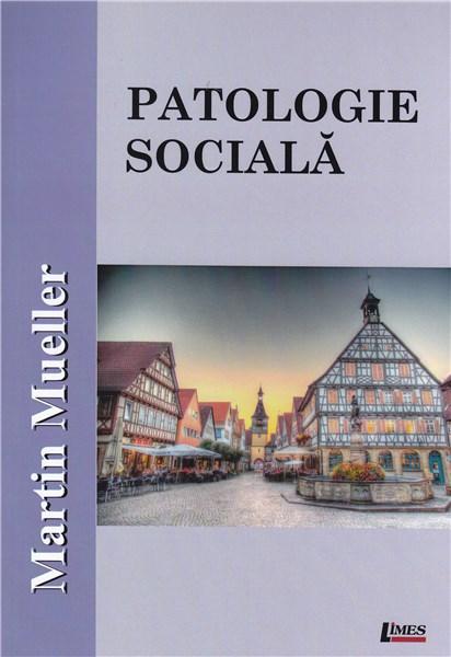Patologie sociala