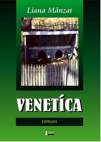 Venetica | Liana Manzat