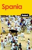 Spania - Ghid turistic Fodor's