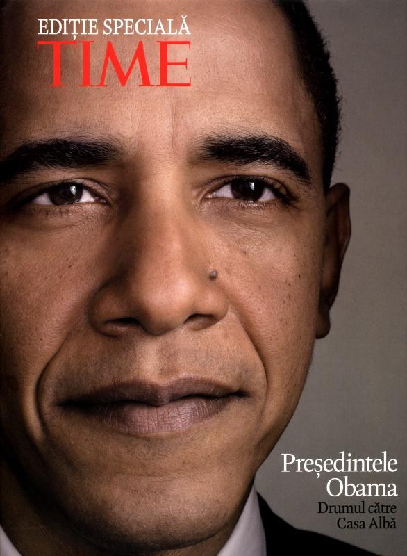 Presedintele Obama: Drumul catre Casa Alba