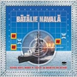 Batalie Navala