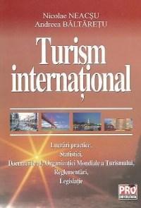 Turism international - Lucrari practice