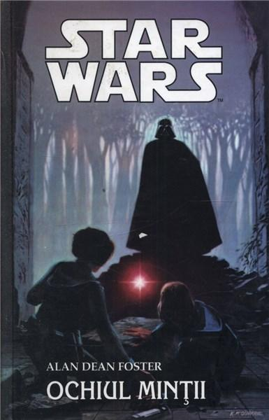 Star Wars 6 - Ochiul Mintii | A.D.Foster