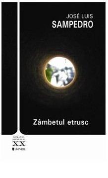 Zambetul etrusc | Jose Luis Sampedro