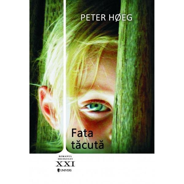 Fata tacuta | Peter Høeg