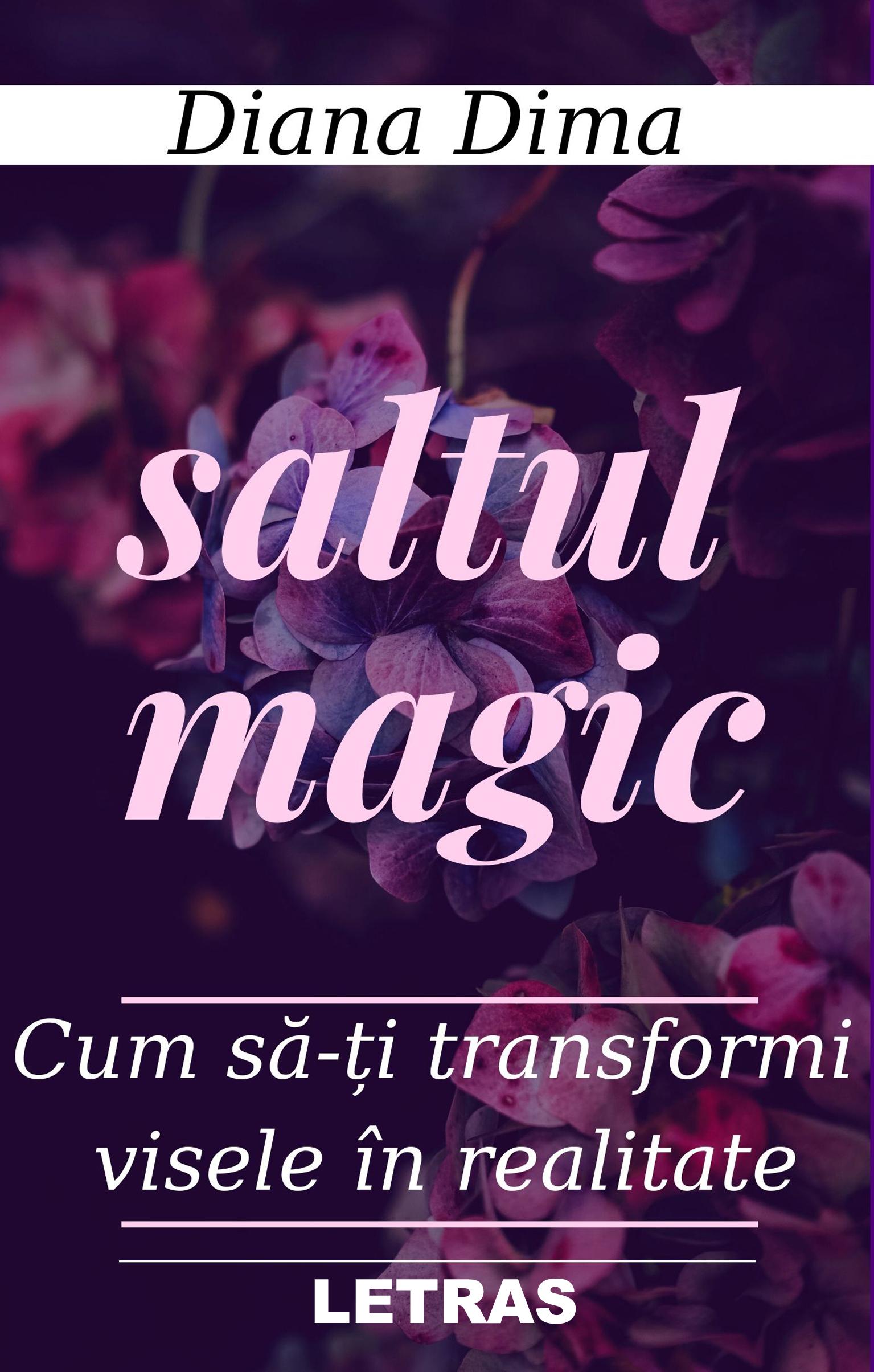 Saltul Magic