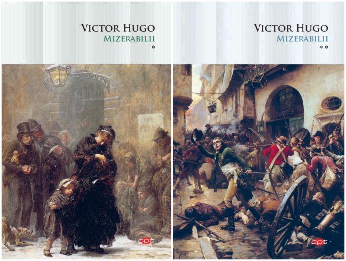 Set Mizerabilii | Victor Hugo