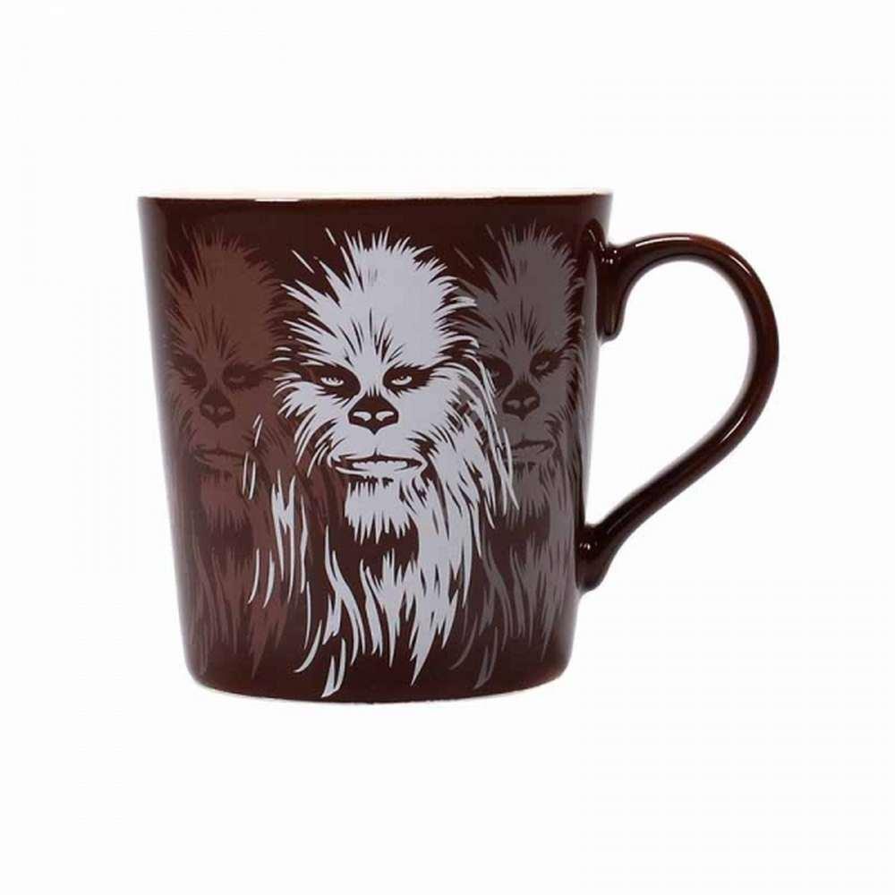 Cana - Star Wars (Chewbacca)