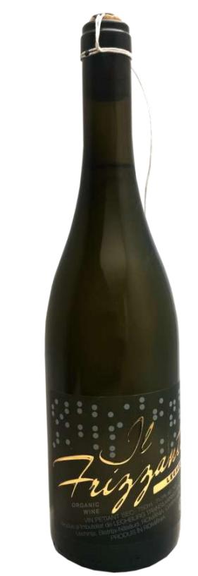 Vin spumant - Frizzante Spago Alb, Chardonnay & Muscat Ottonel, 2019