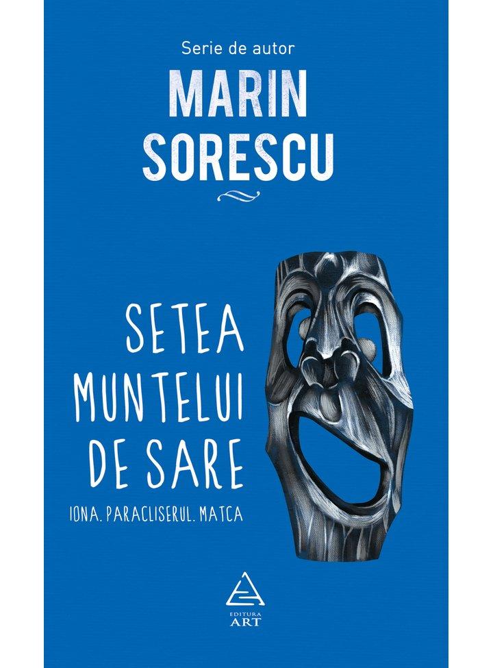 Imagine Setea Muntelui De Sare - Marin Sorescu