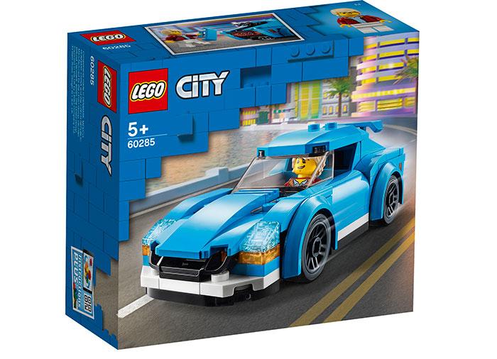 LEGO City - Sports Car (60285) | LEGO