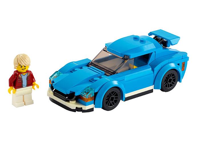 LEGO City - Sports Car (60285)   LEGO - 1