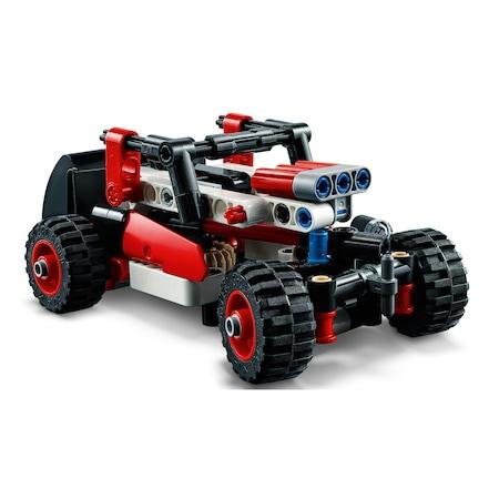 LEGO Technic - Skid Steer Loader (42116)   LEGO - 2