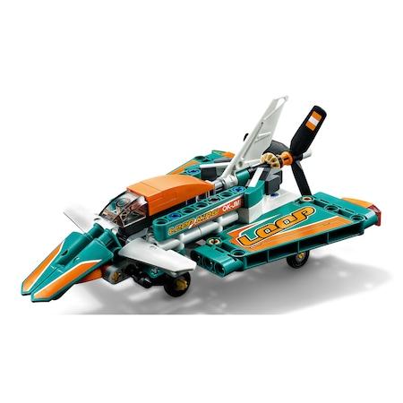 LEGO Technic - Race Plane (42117)   LEGO - 3
