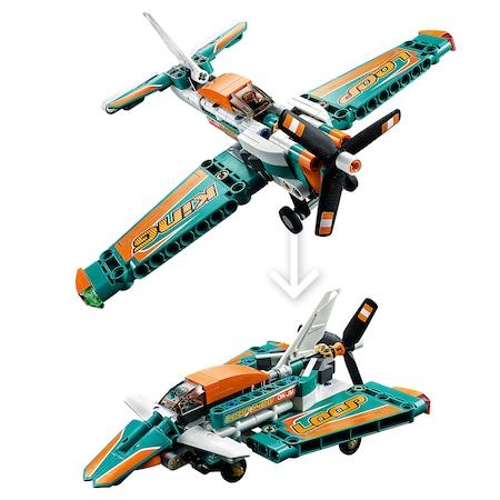 LEGO Technic - Race Plane (42117)   LEGO - 4