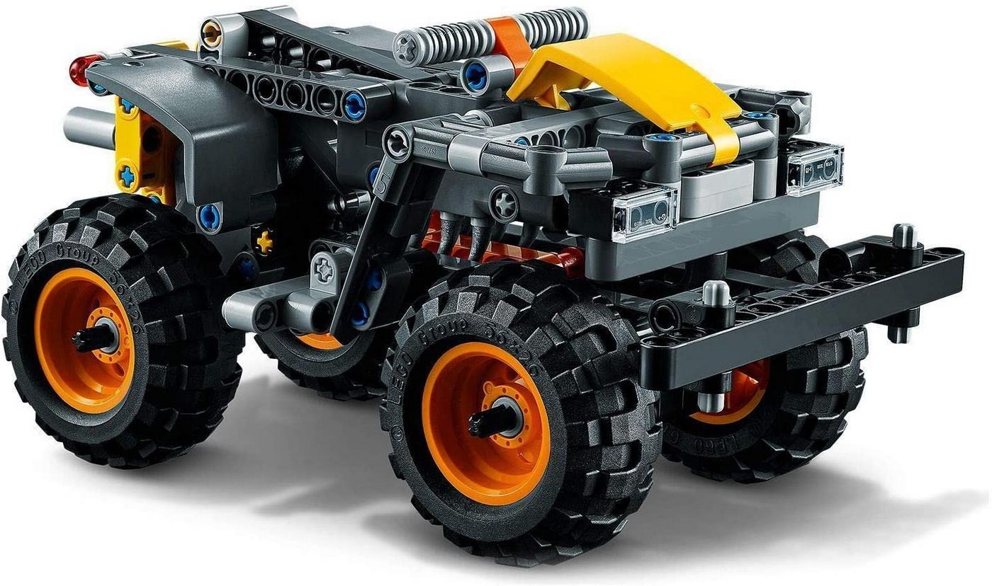 LEGO Technic - Monster Jam Max-D (42119)   LEGO - 13