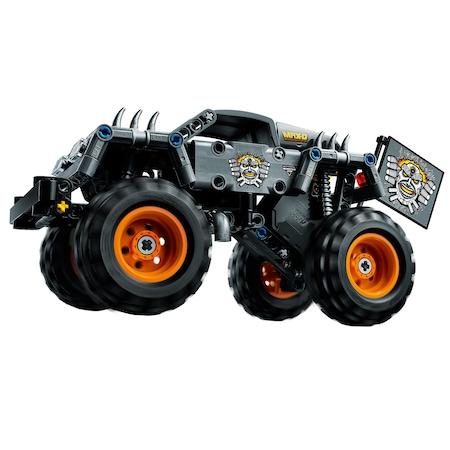 LEGO Technic - Monster Jam Max-D (42119)   LEGO - 5