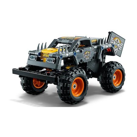 LEGO Technic - Monster Jam Max-D (42119)   LEGO - 3