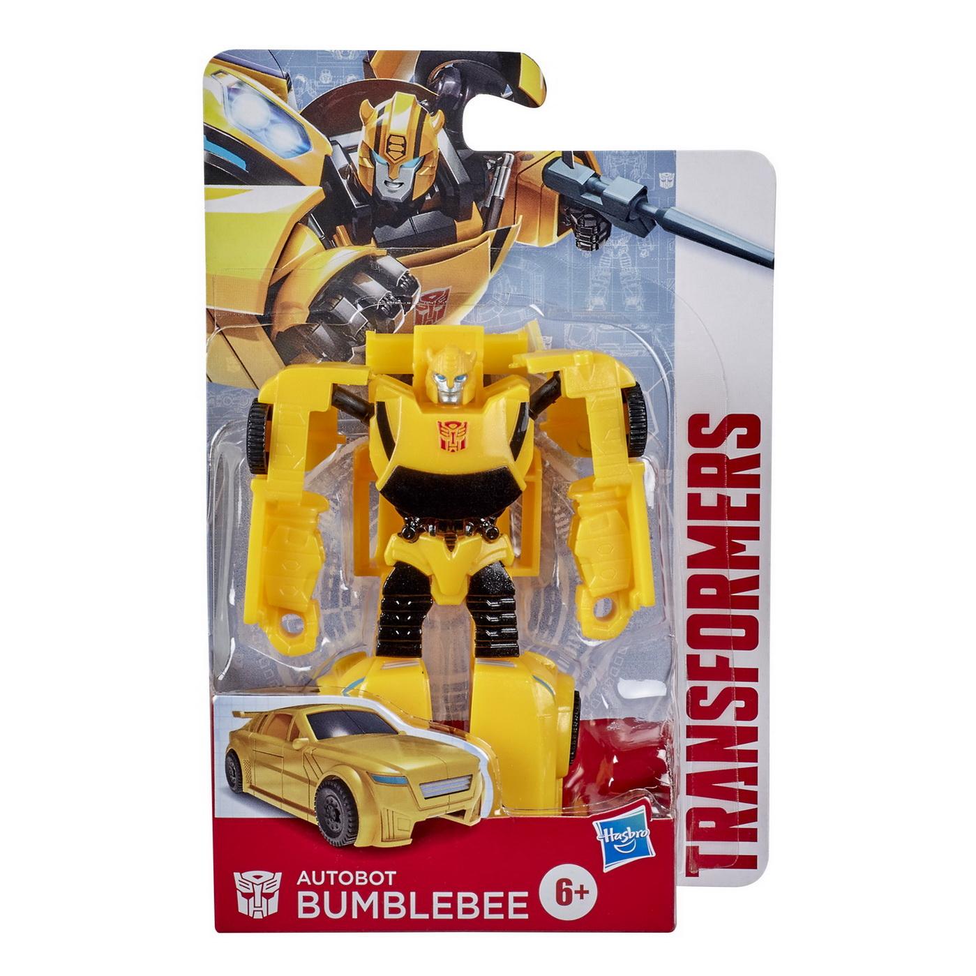 Jucarie - Transformers: Autobot Bumblebee | Hasbro