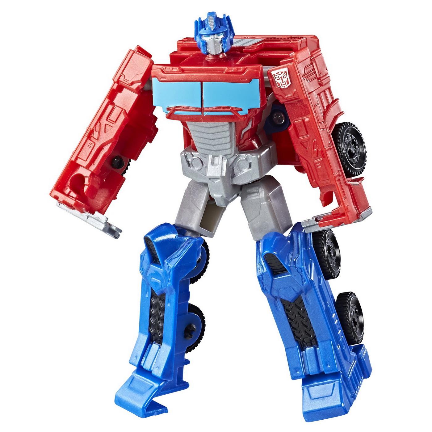 Jucarie - Transformers: Autobot Optimus Prime | Hasbro - 1