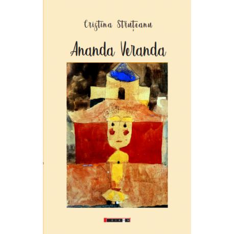 Ananda Veranda | Cristina Struteanu