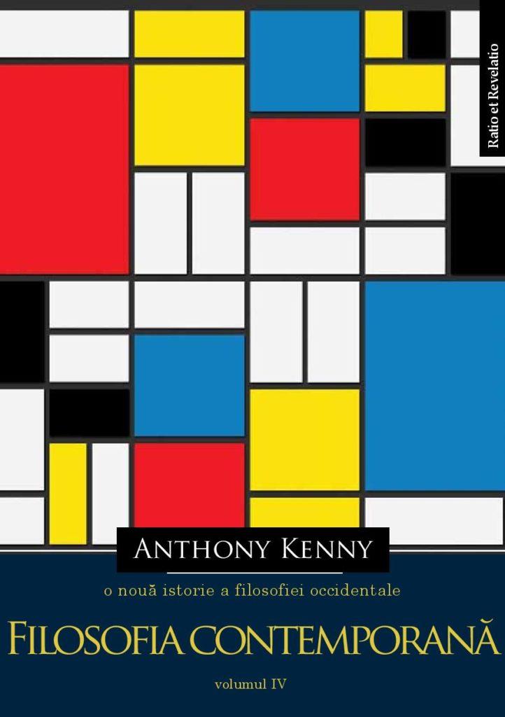 Imagine O Noua Istorie A Filosofiei Occidentale - Anthony Kenny