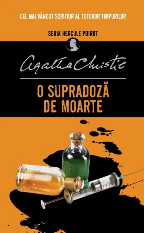O supradoza de moarte | Agatha Christie