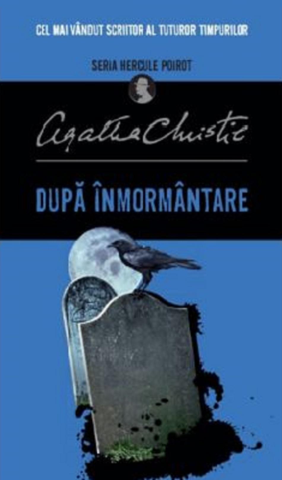 Dupa inmormantare | Agatha Christie