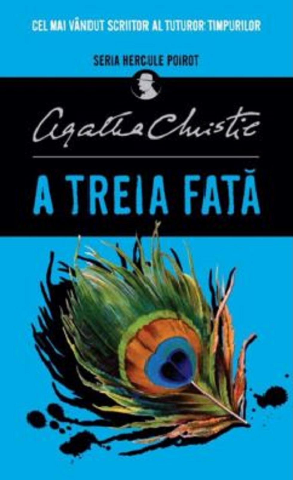 A treia fata | Agatha Christie