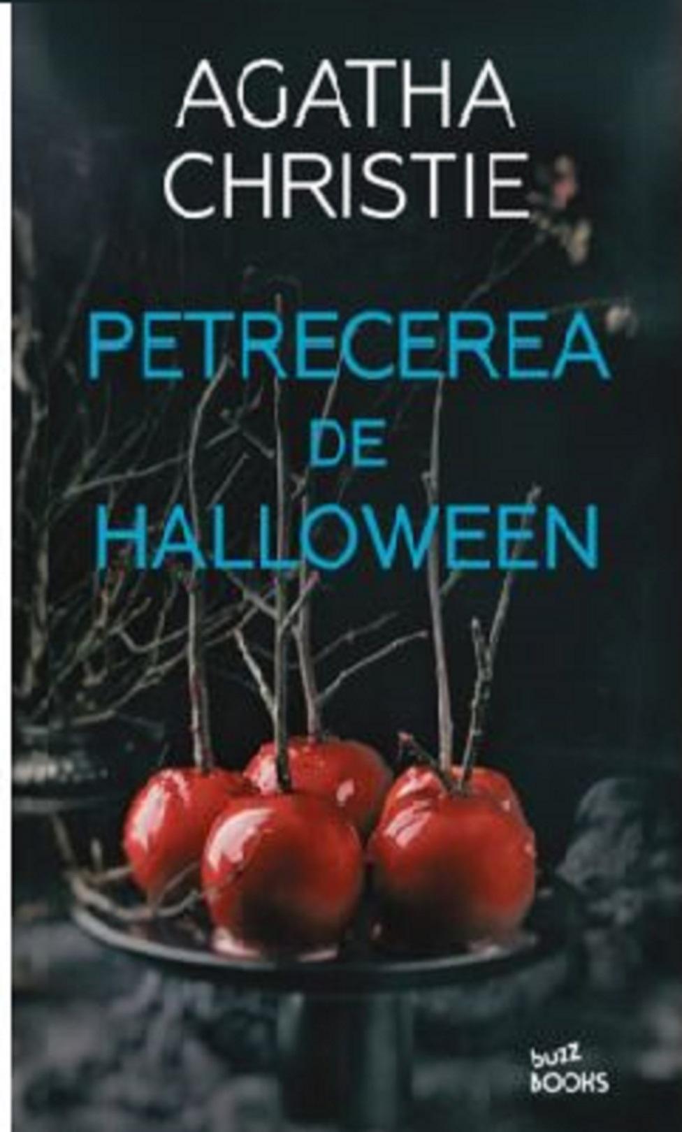 Petrecerea de Halloween | Agatha Christie