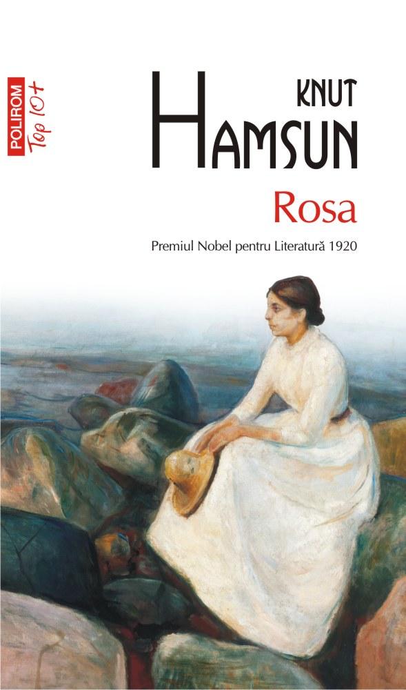 Rosa | Knut Hamsun