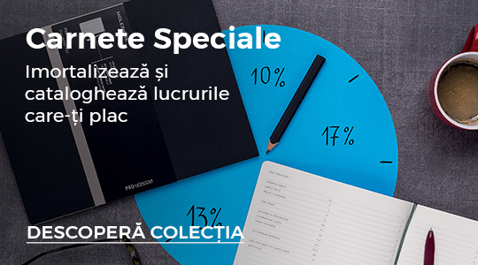 Carnete speciale